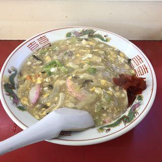 中華丼(再来軒 )