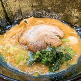 ラーメン(麺屋 王道)