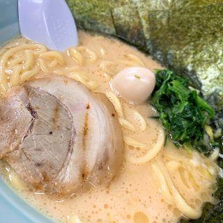 ラーメン(魂心家 あざみ野店)