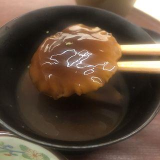 味噌汁(久丹)