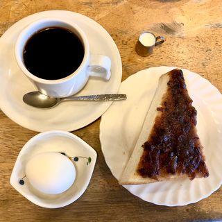 モーニング コーヒー(馬酔木 )