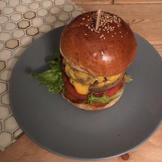 NAP  burger(NAP bed and lounge)