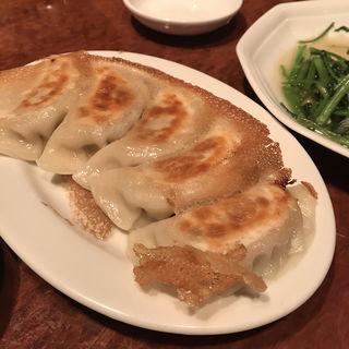 大餃子(台湾食堂 帆 (台湾食堂 帆(はん)))