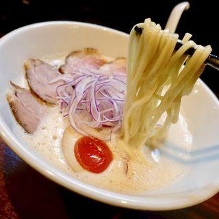 あわい蕎麦+上(中華蕎麦 葛 (かずら))