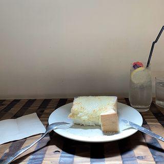 チーズトースト(トウキョウ ケンキョ (TOKYO Kenkyo))