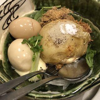 ポテトサラダ(福島壱麺 (イチメン))