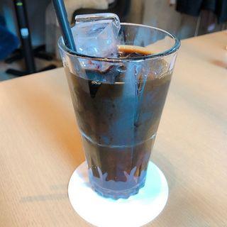 アイスコーヒー(Round Leaf Holly(ラウンドリーフホリー))