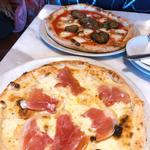 マルゲリータ(800ディグリーズ ナポリタン ピッツェリア (800DEGREES neapolitan pizzeria))