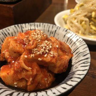 長芋キムチ(俺の肉 )