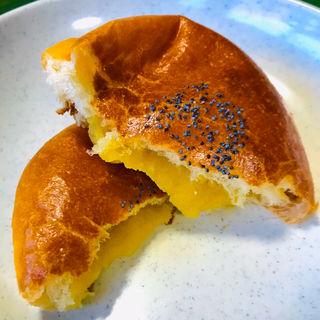 ブリオッシュ 焼き芋あんぱん(パンジャ (PANJA))