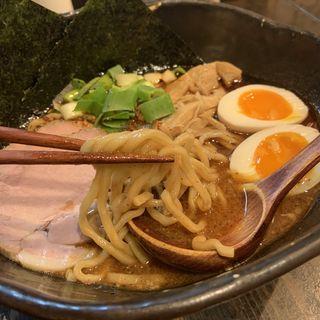 極ラー油麺(くぬぎ )
