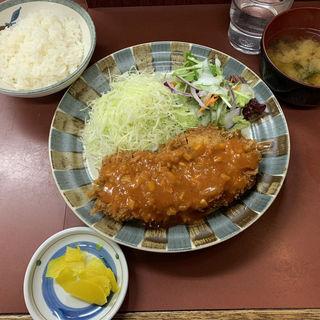 若鶏カツ(とんかつ叶 )