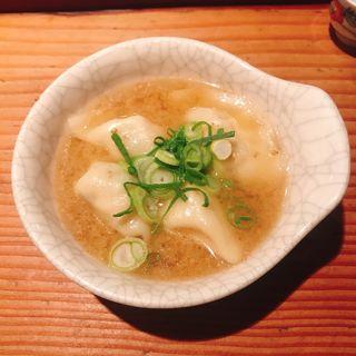 炊き餃子(此乃美 舞鶴本店)