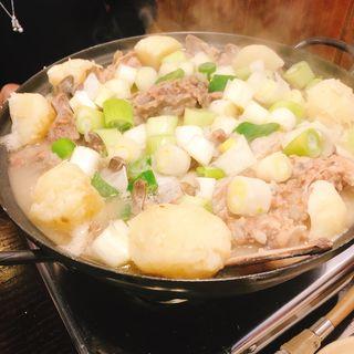 カムジャタン鍋(元祖 宋家 別館)
