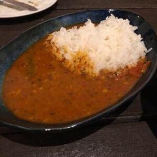 ポークビンダルー(roji spice & ____(ロジ スパイス アンド アンダーバー))