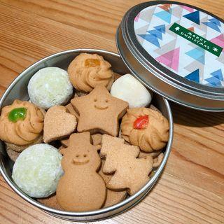 クッキー(クッキー屋ヒトサジ)