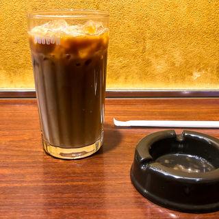 アイスラテ(ドトールコーヒーショップ 有楽町日比谷口店 (DOUTOR COFFEE SHOP))