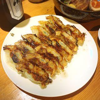 餃子(餃子のだんちゃん 三国亭 八幡筋店 )