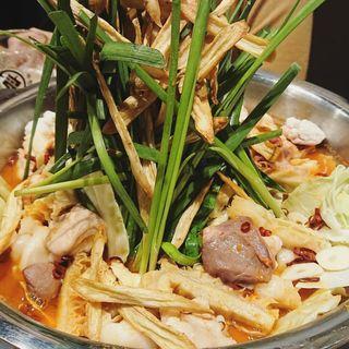 もつ鍋(バッテンよかとぉとほ三十歩 )