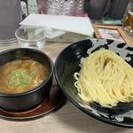 名物カレー(越後つけ麺 維新 大井町店 )