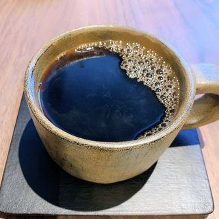 シングルオリジン(コロンビア)(MOTO COFFEE 内本町店)