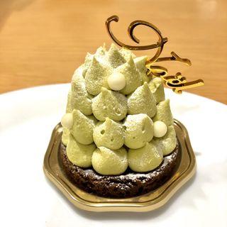 もみの木(四季菓子の店 HIBIKA 阪急うめだ本店)
