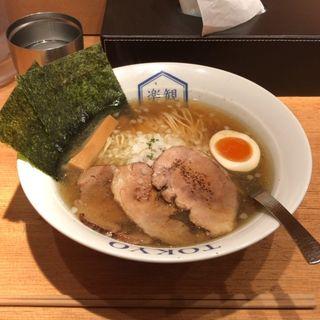特製パール(楽観 NISHIAZABU GOLD )