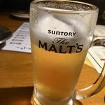 90分飲み放題/ビール有り