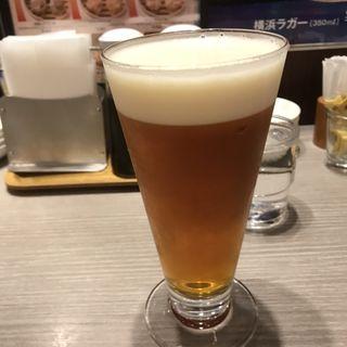 横浜ラガー(崎陽軒シウマイBAR )