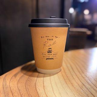 ホットコーヒー(カフェ ロブ 名古屋店 (Cafe Rob))