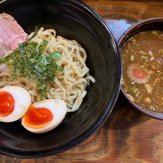 つけ麺(麺屋いちびり)