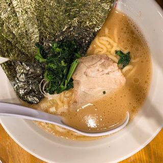 ラーメン(醤油ラーメン)(じれっ亭 あざみ野店)