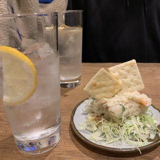 ポテトサラダ(いっ夫)