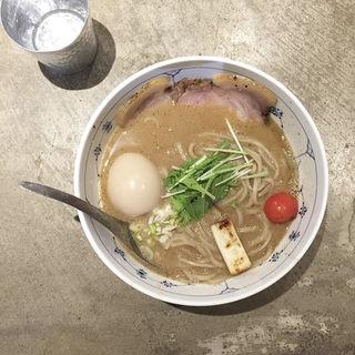 ラーメン(名前のないラーメン屋 (ナマエノナイラーメンヤ))
