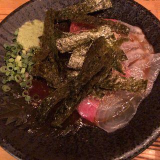 ゴマサバ(よかたい マイング名店街店 (【旧店名】美少年))
