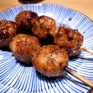 ダンゴ(小江戸)