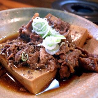 肉豆腐(日の丸酒場 )