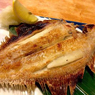 カレイ焼(魚がし 長町店 )