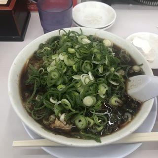 ラーメン(並)(新福菜館 天神川店 )
