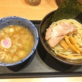 つけ麺(舎鈴 東陽町店 (シャリン))