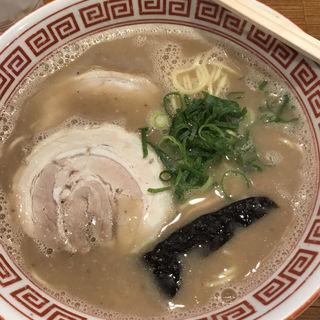 ラーメン(東洋軒 本店 )