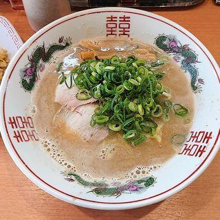 ラーメン(ラーメン 丸っ子)