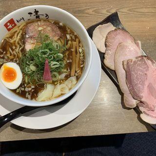 角長しょうゆ「匠」四重奏SP(和 dining 清乃 (セイノ))