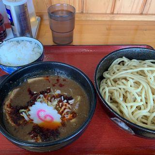 辛つけ麺(中華そば つけ麺 久兵衛 取手店 )