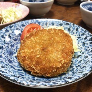 コロッケ(山口西店)
