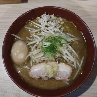 焼き味噌(拉麺 大公)