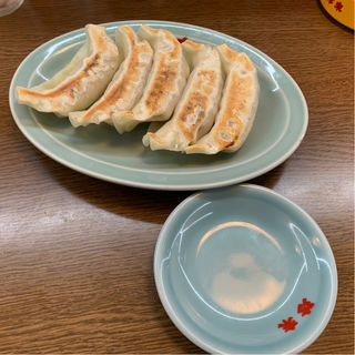 餃子(珍来 米本店 (チンライ))