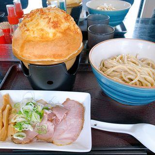 極UMA海老つけ麺(UMA TSUKEMEN (ユーエムエー ツケメン))