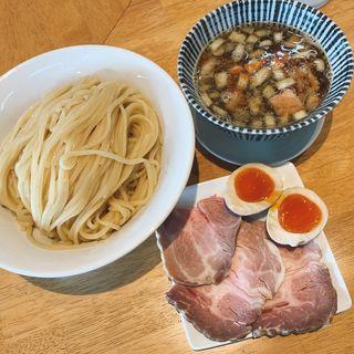特製つけそば大盛り(麺食堂88)