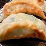 焼き餃子(中華料理 陳 (チュウカリョウリチン))